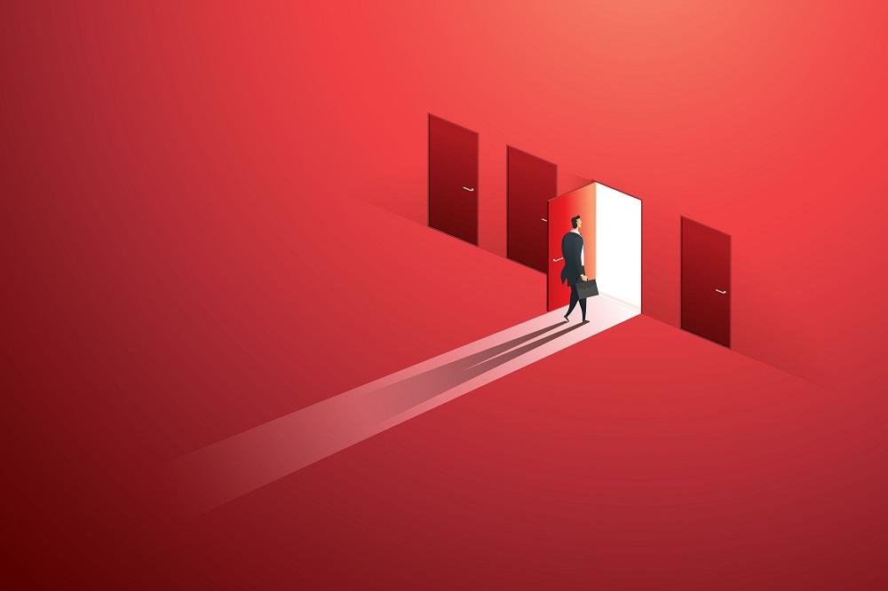 Keeping businesses' doors open