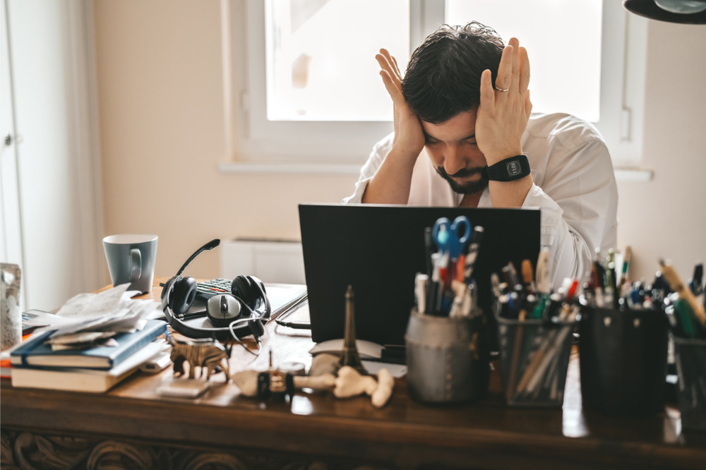 How brokers can prevent staff burnout