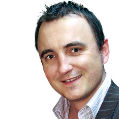 Florentin Ciritel, Finance and broking manager, Multi-Choice Home Loans