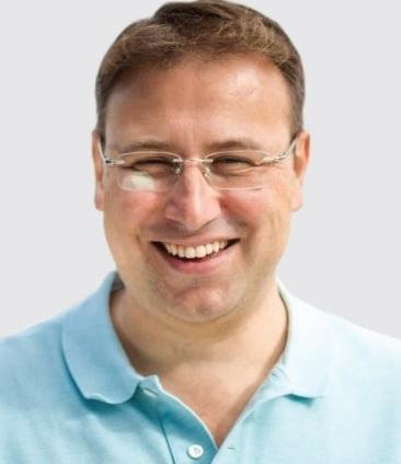 Aytekin Tank, CEO, JotForm