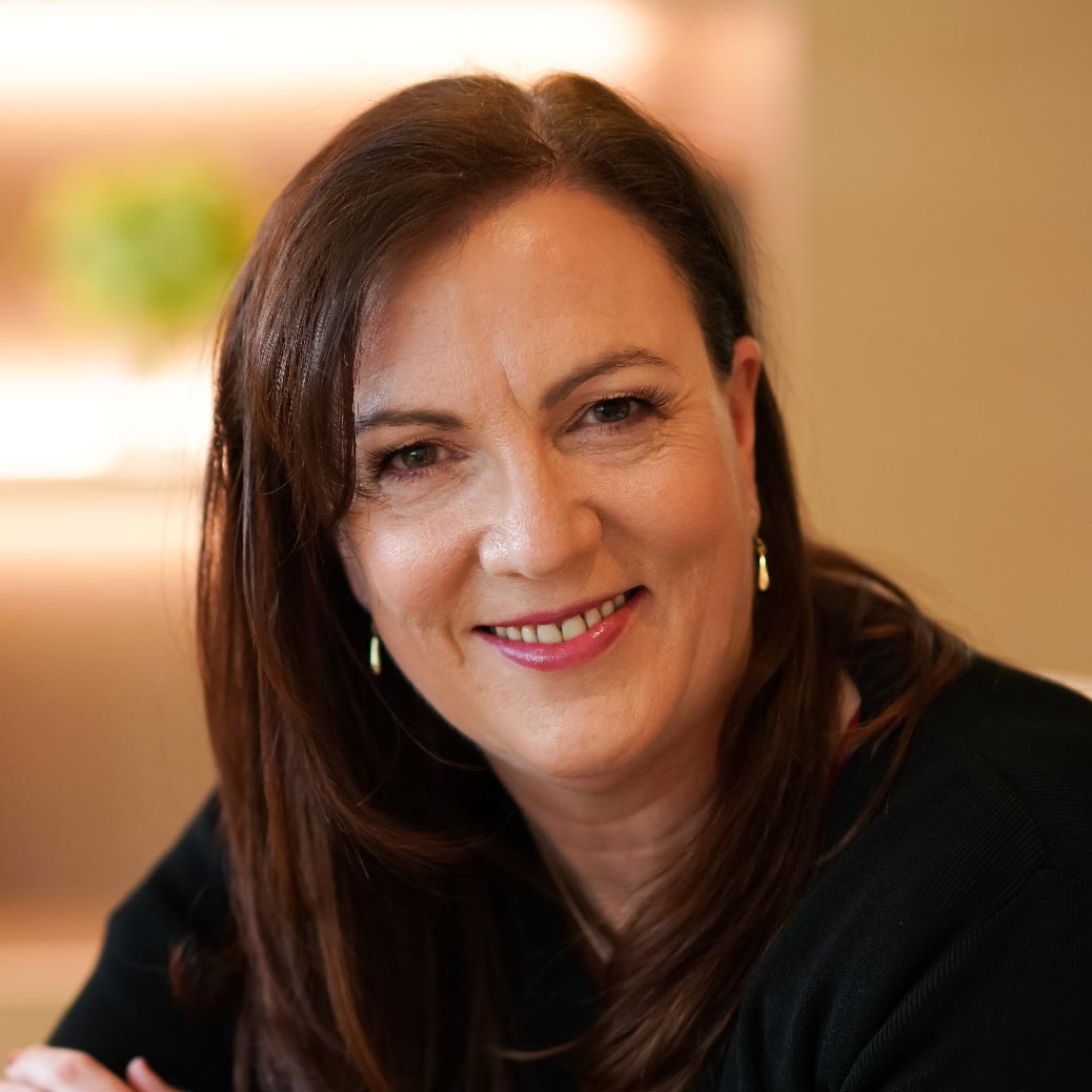 Fiona Robertson  is the former head of culture at National Australia Bank and a sought-after culture change and leadership speaker, facilitator, coach and author who helps leaders create cultures peoplereally want to belong to.