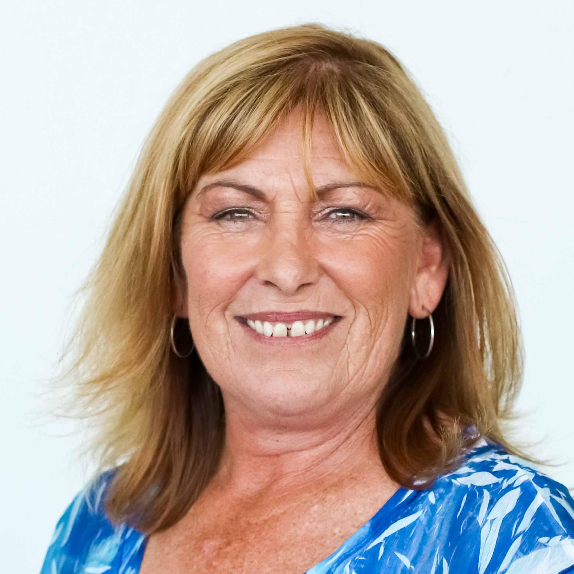 Karen Bashford, General manager/broker, South Coast Business & Financial Solutions