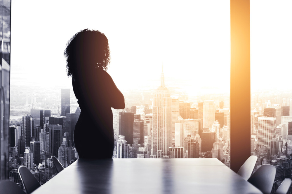 Women as the drivers of success