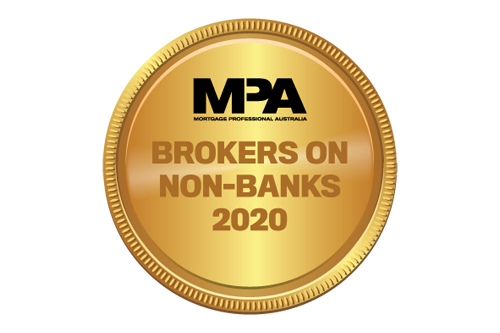 Brokers on Non-banks 2020