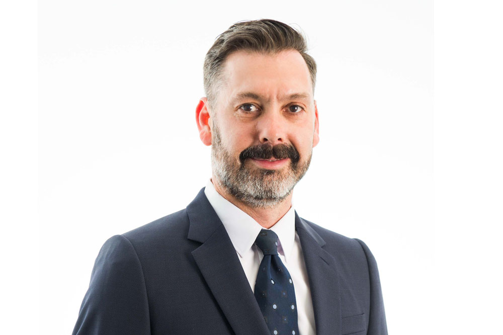 Marvin Coleman, Mortgage Choice Oakleigh