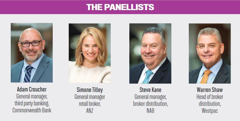 The Panellists