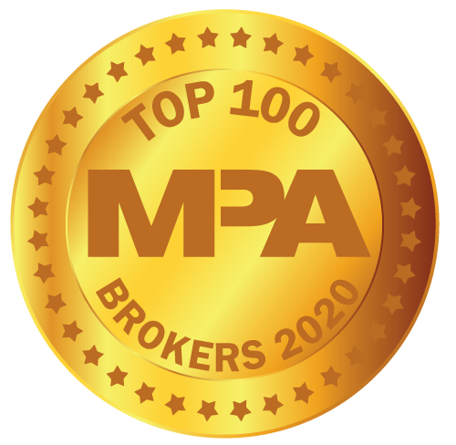 MPA Top 100 Brokers 2020