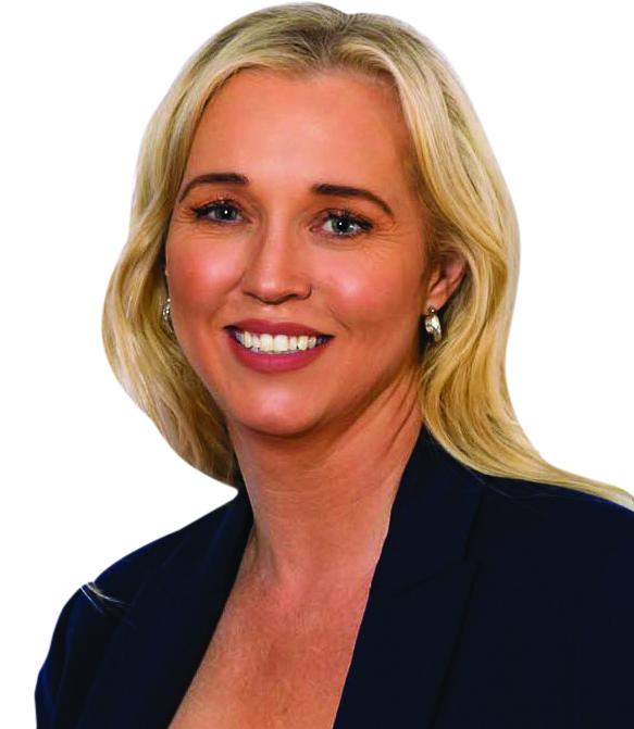 8. Sarah Thomson, Loan Market