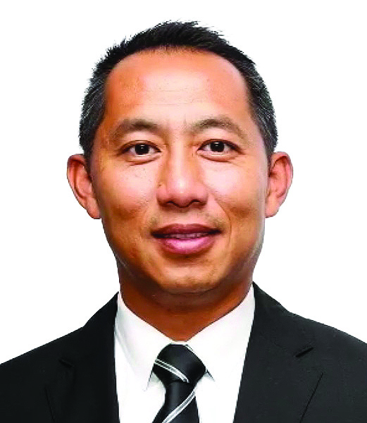 6. Kin Wong, One Solutions