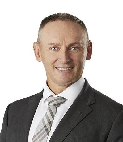 1. Mark Davis, Australian Lending and Investment Centre