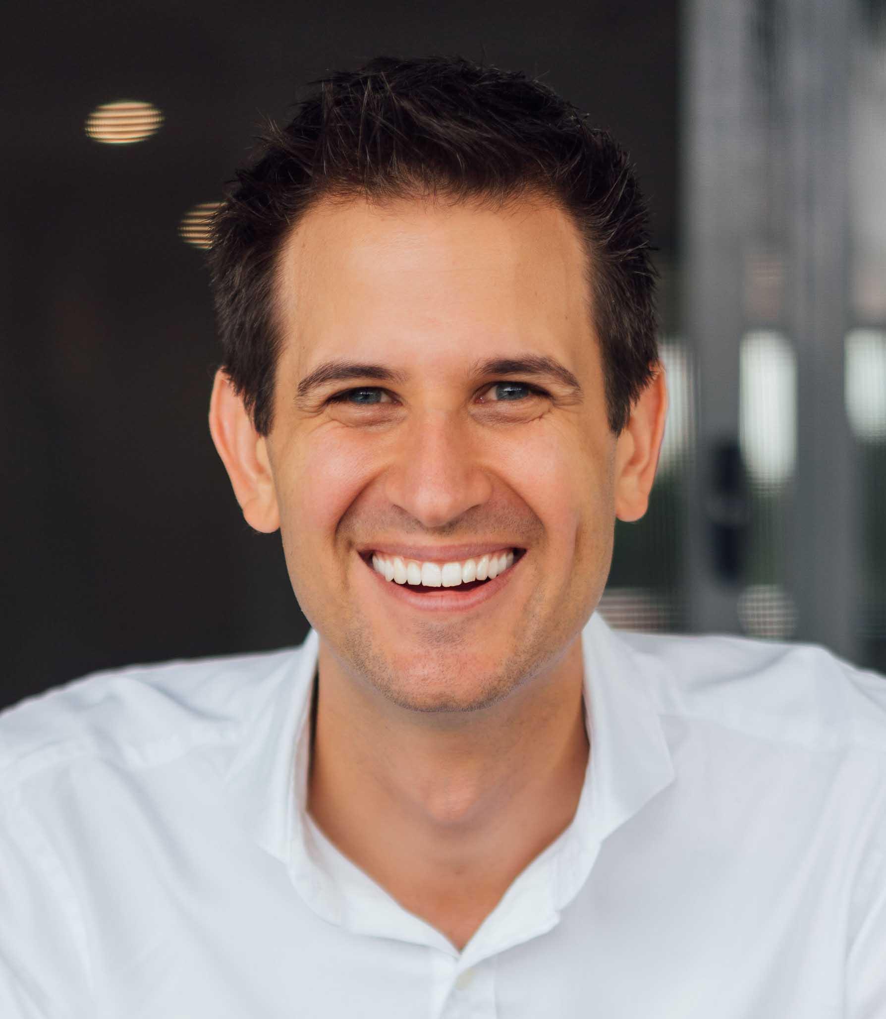 58. Adam Bradley, Emerge Finance