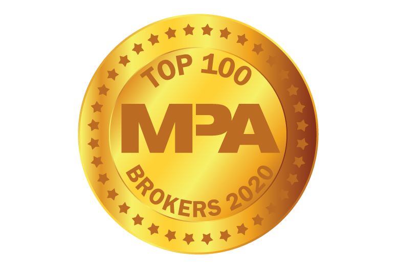 REVEALED: MPA's Top 100 Brokers 2020