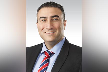 Pepper Money Australia and New Zealand CEO Mario Rehayem