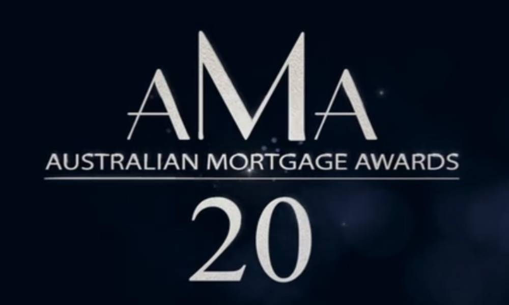 Introducing the first-ever virtual Australian Mortgage Awards