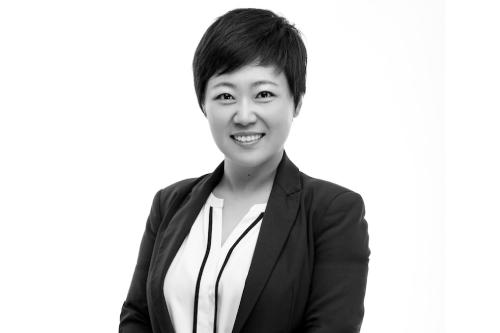BDM in the Spotlight: Lydia Li