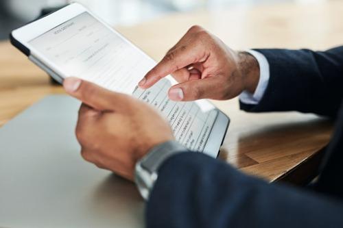 Annual broker survey to get broker feedback on aggregator performance