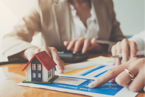 Real estate trends impacting the mortgage industry in 2021