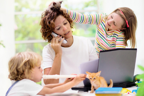 Australian employers sign new Family Friendly Workplaces initiative