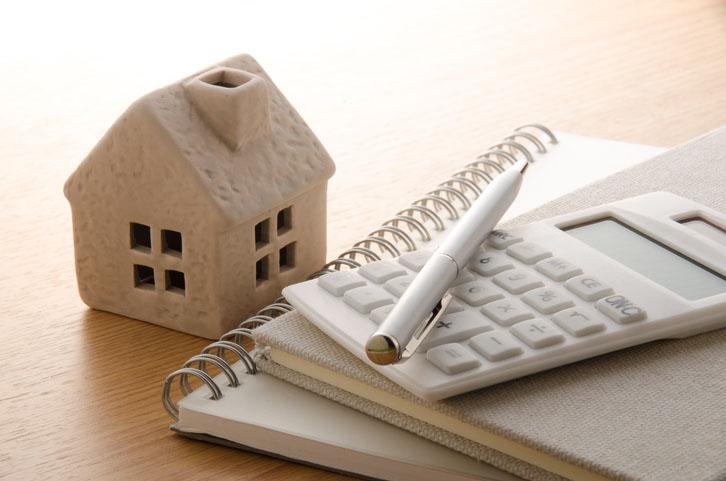 ABS data shows uptick in housing lending
