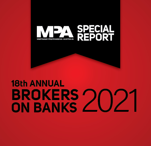 Brokers on Banks 2021
