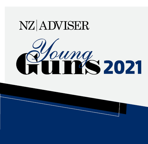 NZ Adviser Young Guns 2021