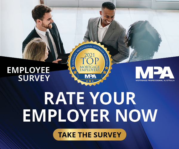 Top Mortgage Employers 2021 - Employee Survey