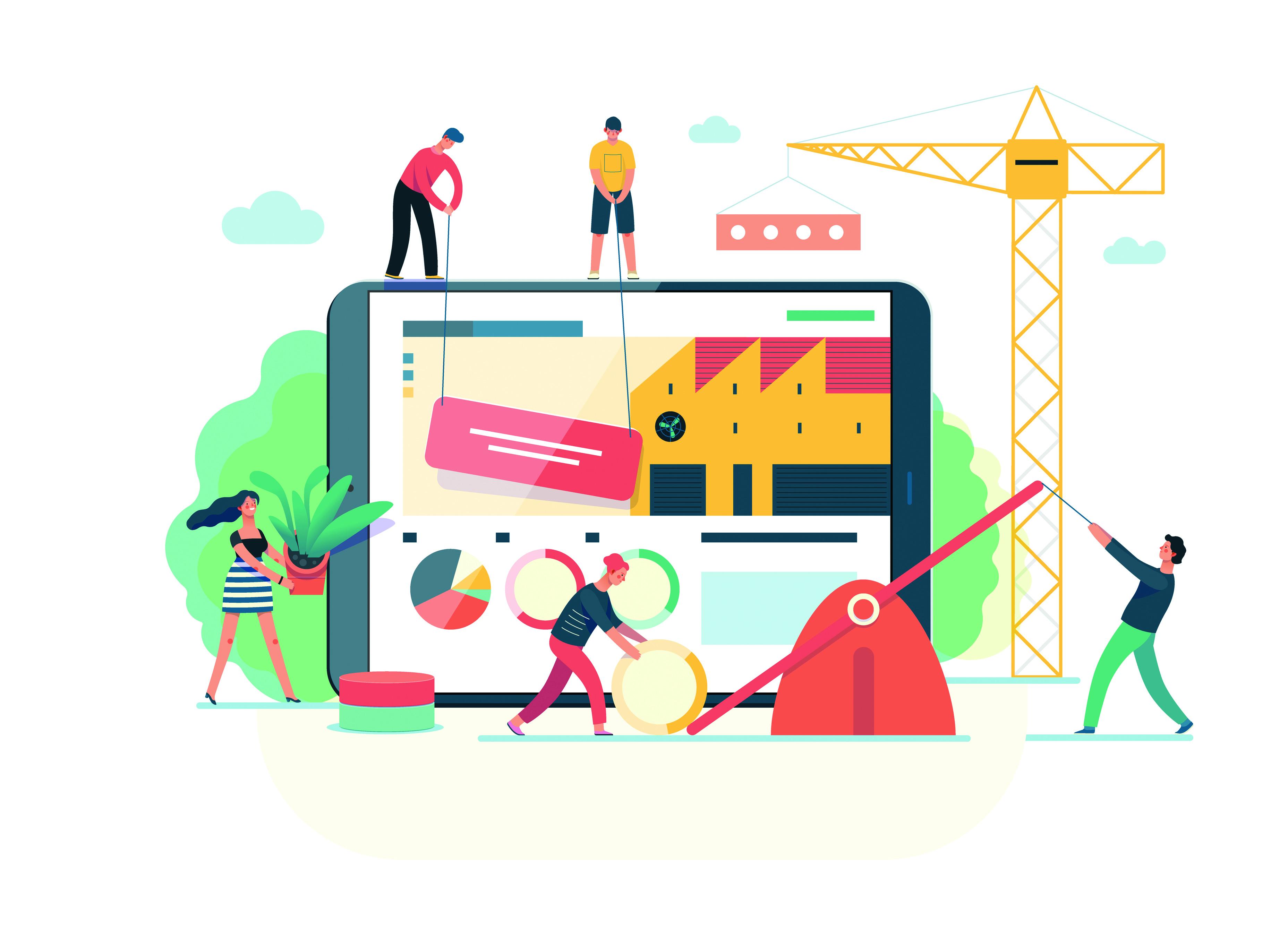 Enhancing customer experiences