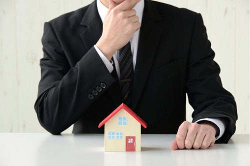 Home Loan Experts' Otto Dargan expects a surge in property transactions