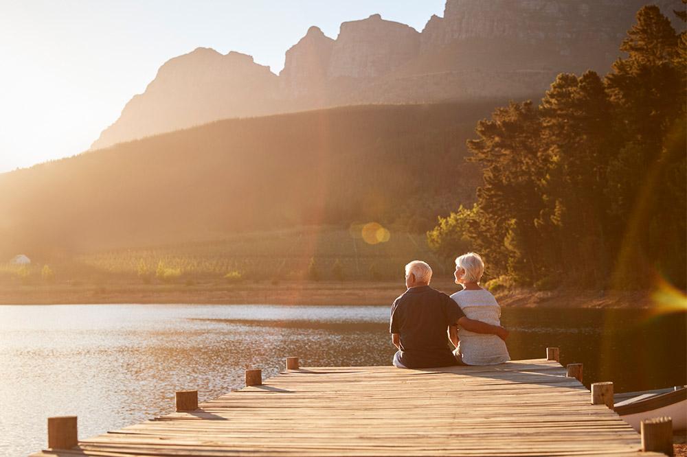 Finance solutions for retirement