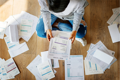 Borrowers will need to show hardship to get mortgage deferrals