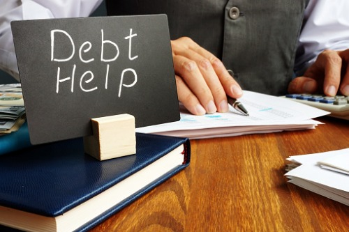 Debt management companies now to be licenced