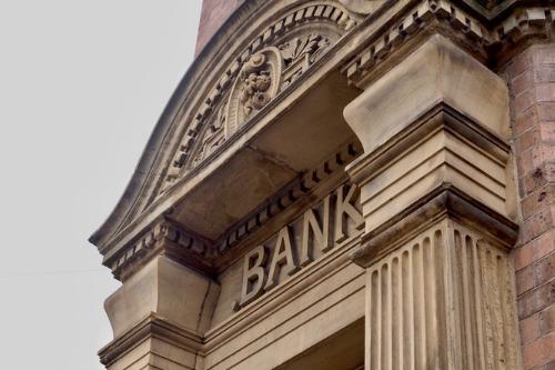 Stop big bank mergers, says bank boss after $1.3 billion merger