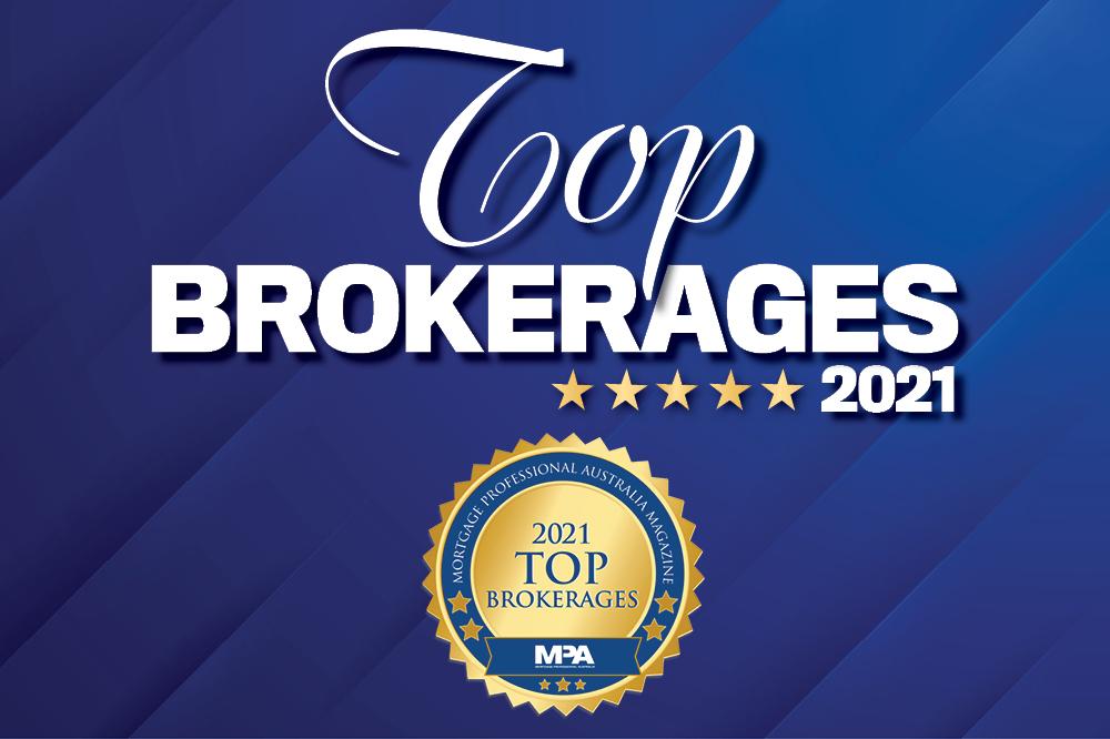 Top Brokerages 2021