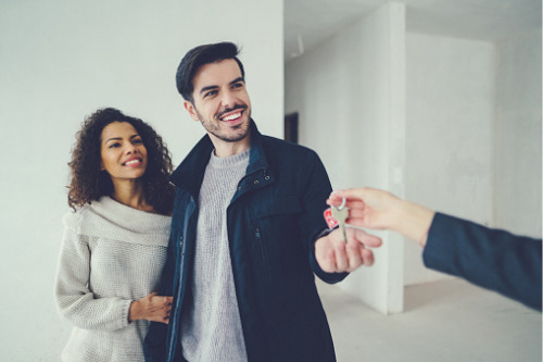 What millennial buyers are looking for in a home