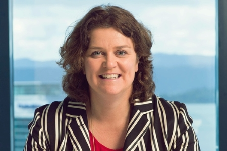 Top-firm partner again enters semi-finals for New Zealander of the Year
