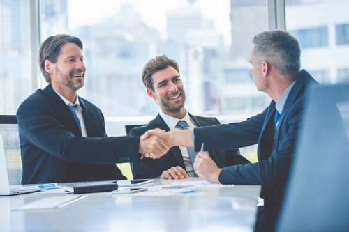 NRF adds two senior hires to Australia risk advisory team