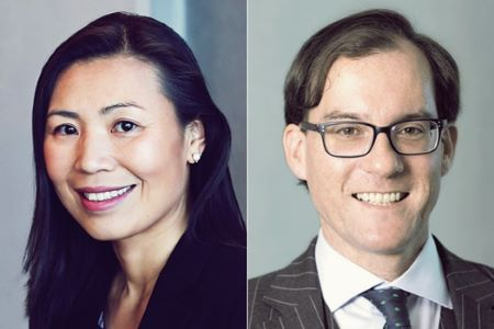 Chapman Tripp elevates two to special counsel in Wellington
