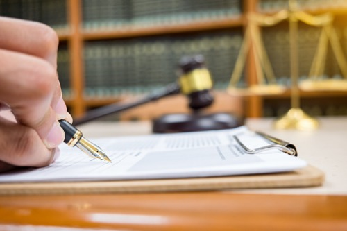 Wanted: Legal profession stars under 35
