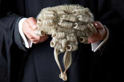 New standard added in latest selection of eight new Queen's Counsel