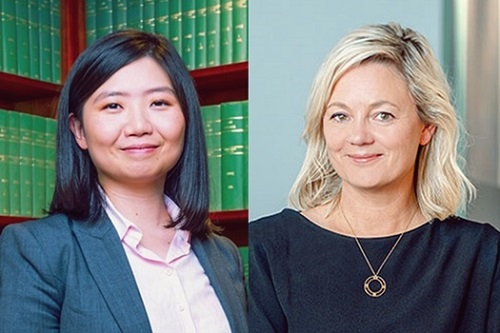 Shortland Chambers adds two members