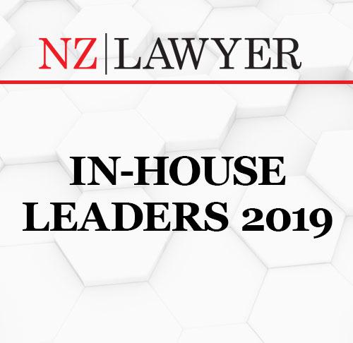 In-house Leaders 2019