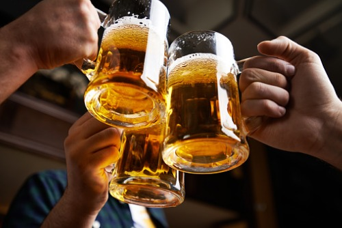 JWS helps beer giant go bottoms up on craft brewer