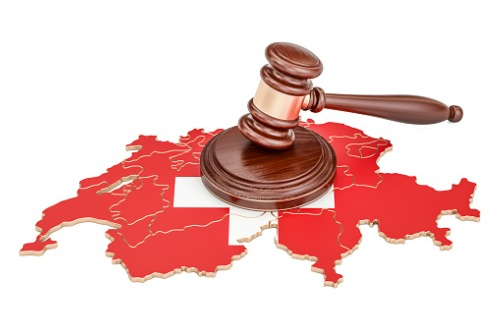 Switzerland has highest lawyer pay among top European destination countries for UK immigrants