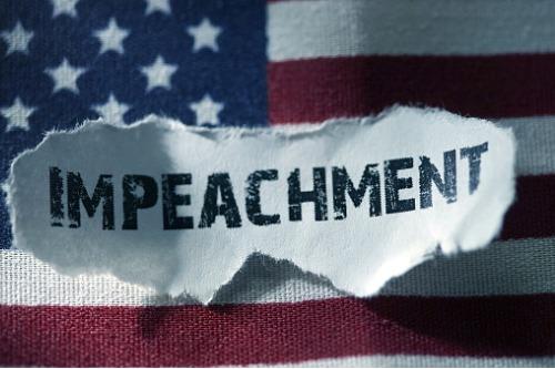 Articles of impeachment against Trump unveiled