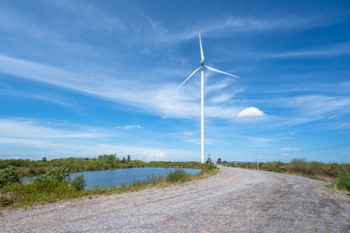 More firms confirm roles in $500m clean-energy project