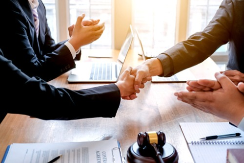 Cooper Grace Ward helps acquire wealth-management business