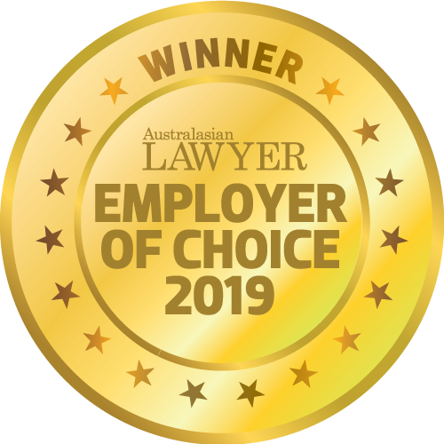 Australia's Employer of Choice 2019
