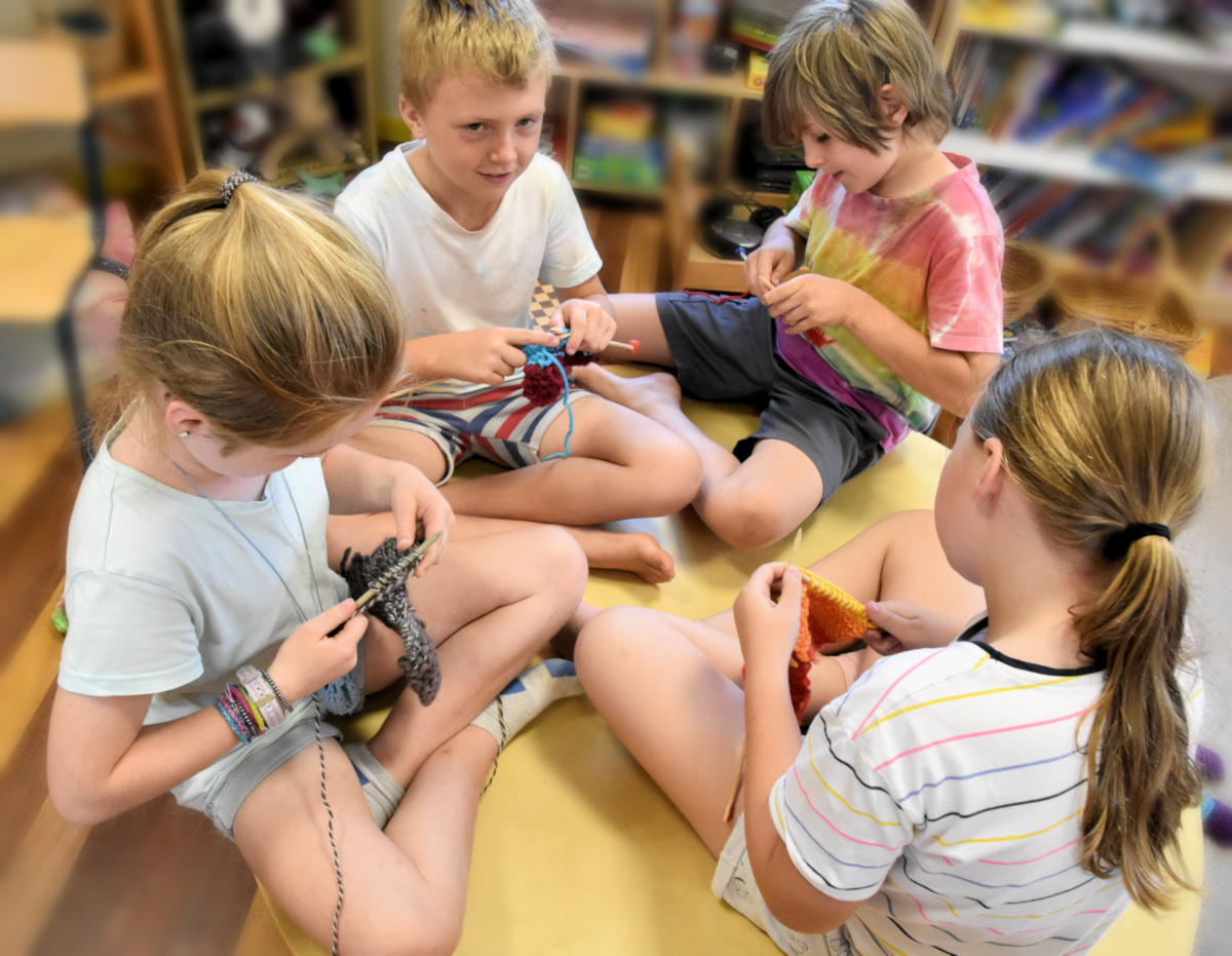 The Middle-Ages skill helping kids get tech savvy