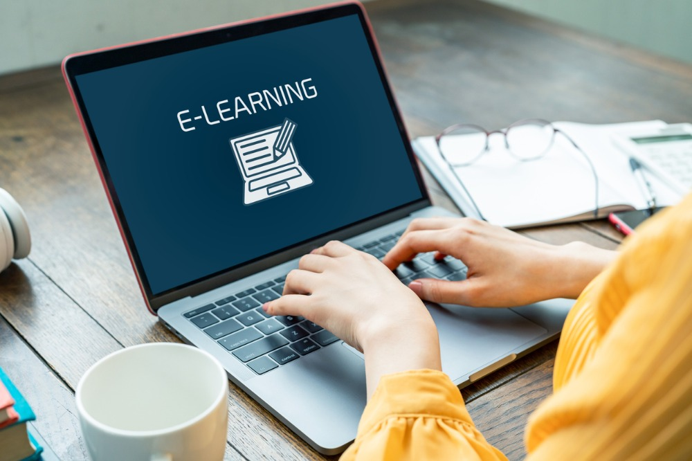Online learning spikes 41% in last five days – new data