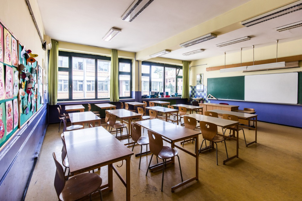 Education recruitment through COVID-19